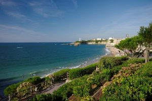 Côte Basque immobilier neuf