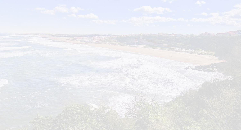 immobilier côte basque